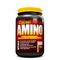 Mutant Amino (600капс)