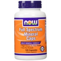 Full Spectrum Minerals (120капс)