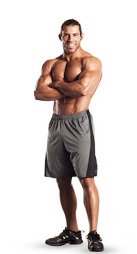 Спортивное питание для снижения веса мужчинам после 40 лет